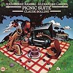 Jean-Pierre Rampal Bolling:  Picnic Suite