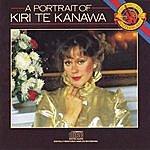 Kiri Te Kanawa A Portrait Of Kiri Te Kanawa