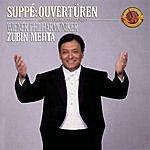 Zubin Mehta Suppé: Overtures