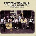 Preservation Hall Jazz Band New Orleans - Vol. IV