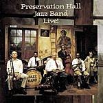 Preservation Hall Jazz Band Preservation Hall Jazz Band Live!
