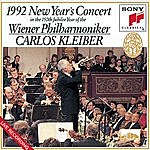 Carlos Kleiber 1992 New Year's Concert in the 150th Jubilee Year of the Wiener Philharmoniker