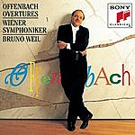 Bruno Weil Jacques Offenbach: Overtures
