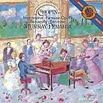 Murray Perahia Chopin: Impromptus