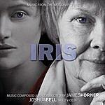 James Horner Iris: Original Motion Picture Soundtrack