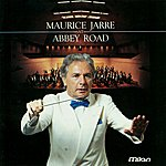 Maurice Jarre Maurice Jarre at Abbey Road