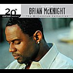 Brian McKnight Best of/20th/Eco