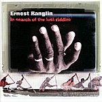 Ernest Ranglin In Search Of The Lost Riddim