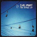 Earlimart The Avenues E.P.