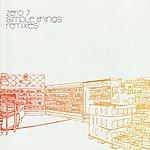 Zero 7 Simple Things Remixes