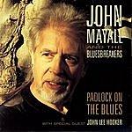 John Mayall & The Bluesbreakers Padlock On The Blues