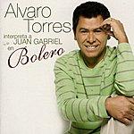 Alvaro Torres Interpreta A Juan Gabriel En Bolero