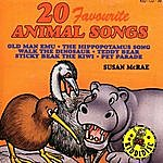 Susan McRae 20 Favourite Animal Songs