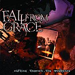 Fall From Grace Sifting Through The Wreckage