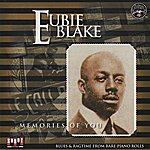 Eubie Blake Memories of You