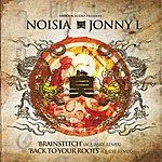 Noisia Brainstitch (Aquasky Remix)/Back To Your Roots (Quest Remix)