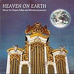 Büdi Siebert Heaven On Earth