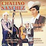 Chalino Sanchez Baraja De Oro