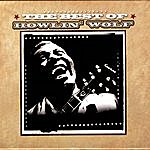 Howlin' Wolf The Best Of…