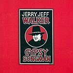 Jerry Jeff Walker Gypsy Songman