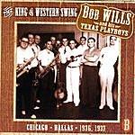 Bob Wills & His Texas Playboys The King Of Western Swing, CD B