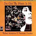Thelma Houston I've Got The Music In Me