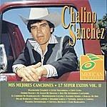 Chalino Sanchez Sus Mejore Exitos Con Mariachi