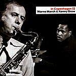 Warne Marsh In Copenhagen - Warne Marsh & Kenny Drew