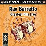 Ray Barretto Greatest Hits Live