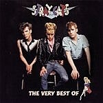 Stray Cats The Very Best Of