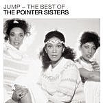 The Pointer Sisters Jump - The Best Of