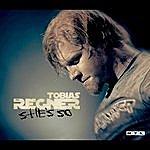 Tobias Regner She's So (2-Track Single)