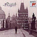 Yo-Yo Ma Dvorák In Prague: A Celebration