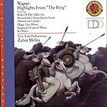 """Zubin Mehta Wagner - Highlights from """"The Ring"""""""