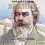 André Kostelanetz Brahms: Greatest Hits
