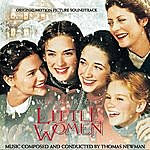 Thomas Newman Little Women Soundtrack