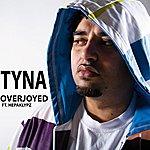 Tyna Overjoyed