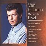 Van Cliburn My Favorite Liszt