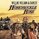 Willie Nelson Honeysuckle Rose