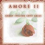 Luciano Pavarotti Amore II - Great Italian Love Arias