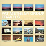 Pat Metheny Group Travels