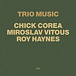 Chick Corea Trio Music