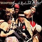 Scooter Apache Rocks The Bottom!