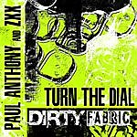 Paul Anthony Turn The Dial