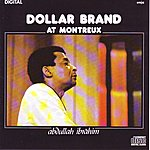 The Dollar Brand Trio Live At Montreux