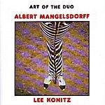 Albert Mangelsdorff Art Of The Duo