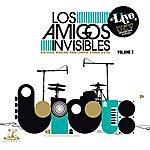Los Amigos Invisibles Live En Una Noche Tan Linda Como Esta Vol 1