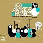 Los Amigos Invisibles Live En Una Noche Tan Linda Como Esta Vol 2