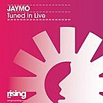 Jaymo Tuned In Live (3-Track Maxi-Single)