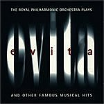 Royal Philharmonic Orchestra Evita Played By Rpo